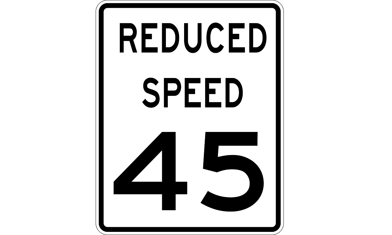 ADOT reducing speed limit on 5 miles of old US 60 in East Valley